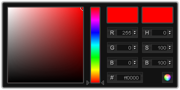 colorpicker-jquery